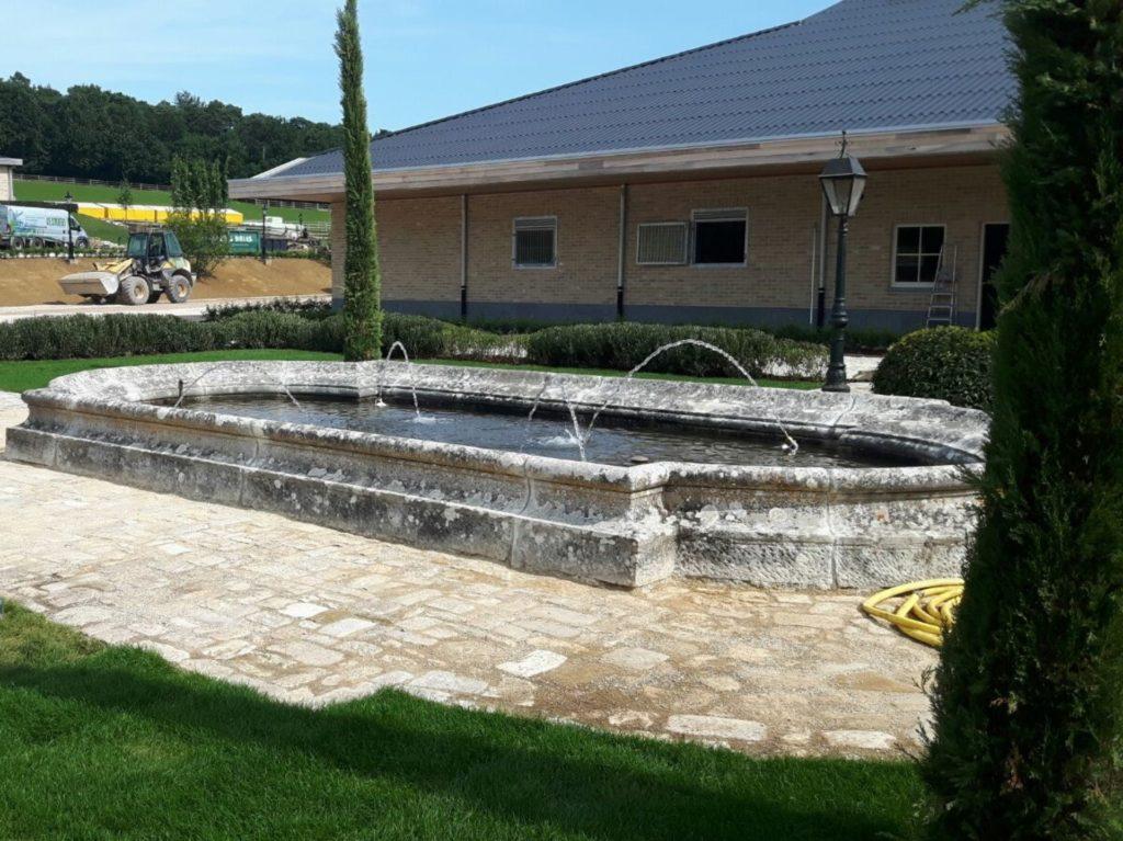 vaste fonteinen - Fontis - 26