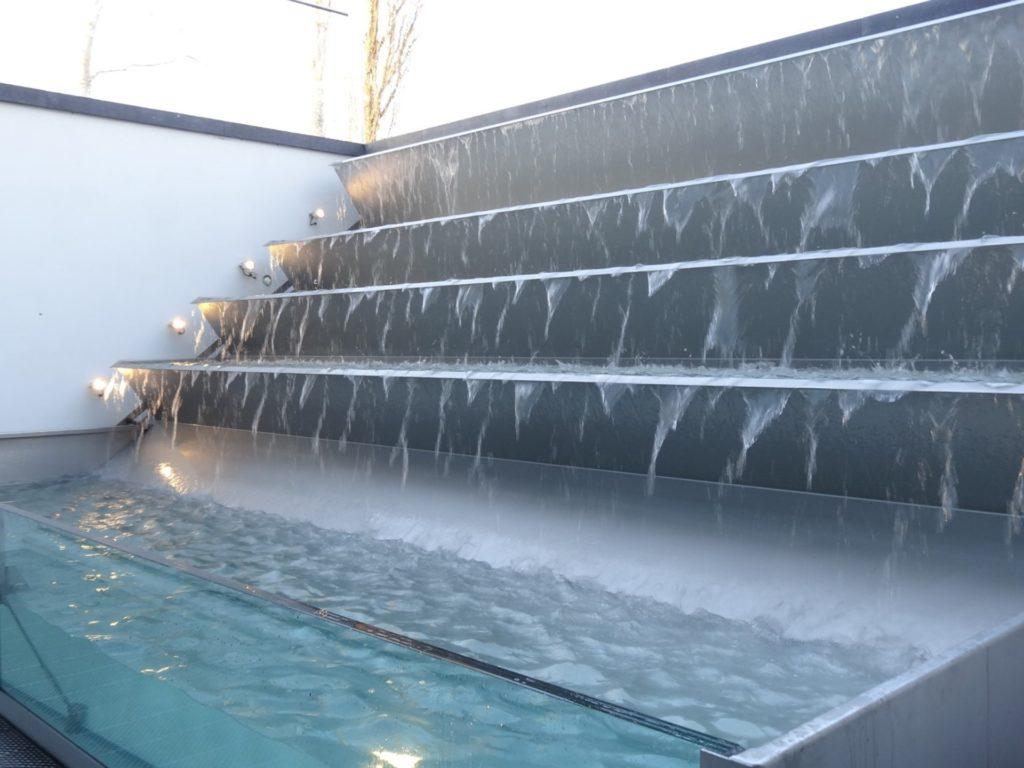 waterkunstwerken - Fontis - 3